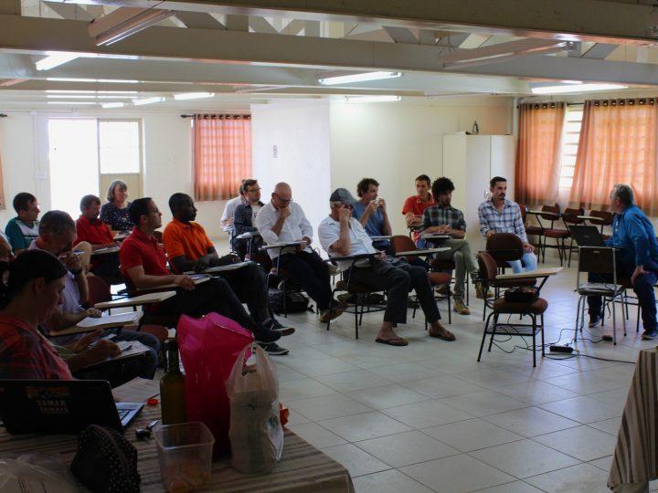 Rede Ecovida promove curso de capacitação para Comissão de Ética do Núcleo Alto Uruguai