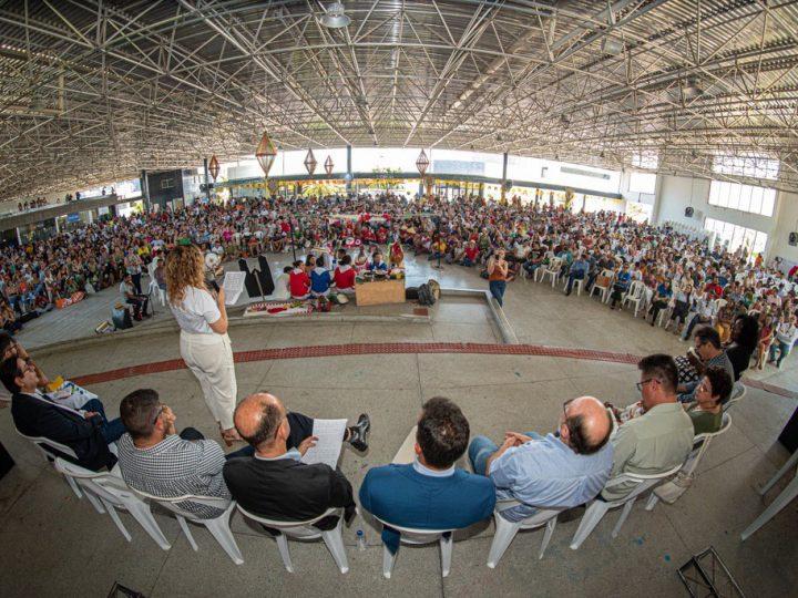 CAPA núcleo Pelotas apresenta trabalhos durante o XI Congresso Brasileiro de Agroecologia