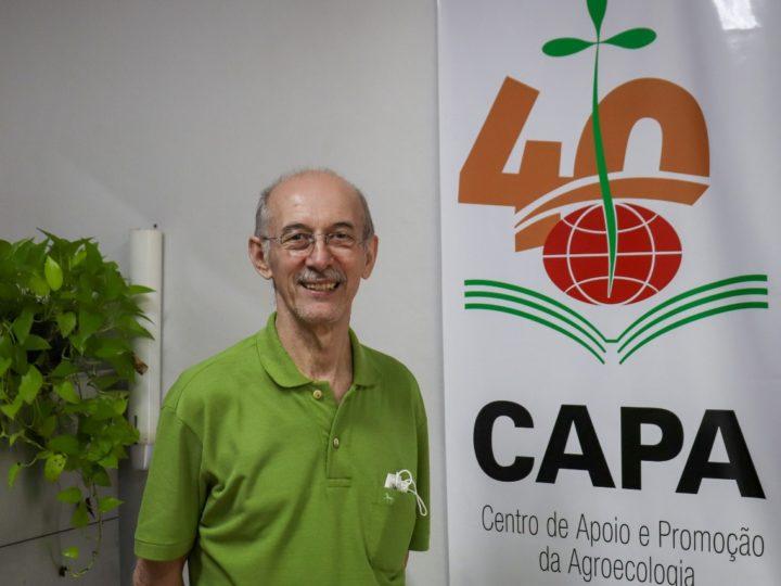 CAPA Rondon passa por mudanças na coordenação